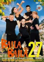 "BAILA BAILA vol.27 ""La Clave""+BAILA BAILA-J5曲【CD+DVD】 3枚組"