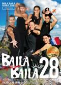 "BAILA BAILA vol.28 ""Play the game""+300曲記念曲「Dance to the music all night long」【CD+DVD】 3枚組"