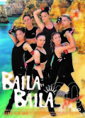 "BAILA BAILA vol.20 ""Domino""《BAILA BAILAミュージカル・スペシャル特典映像付き 》 CD+DVD 2枚組"