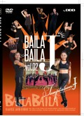 J-POP第2弾!!歌って踊ってBAILA BAILA-J vol.2「Your Truth-J」 CD+DVD2枚組
