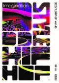 """【先行予約品】DDD STYLE HIPHOP Vol.45 """"Imagination"""" 【CD+DVD】"""