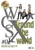 DDD West Coast Style X #01 「Around the world」