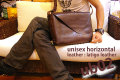 ハリウッドスターも愛用するLAブランド★deanのレザーバッグ(ub02) シリーズ