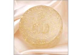 【無添加ゴールドワン化粧品】ミネラルソープ100g