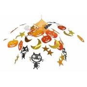 ハッピーハロウィンセンター(4116019)[ハロウィン 飾り 販促グッズ 店内装飾 センター]