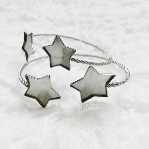 星モチーフブレス  29