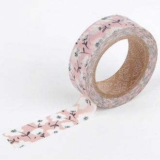 マスキングテープ 19: Soft flower