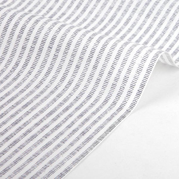 生地・布 ≪ NATURE-stripe ≫  コットン/幅148cm デコレクションズオリジナル生地・布 【10cm単位販売】