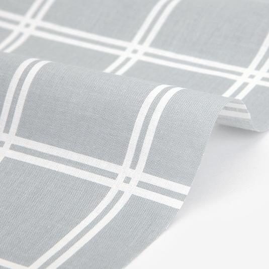 生地・布 ≪ Gull - double line ≫  コットン/幅157cm デコレクションズオリジナル生地・布 【10cm単位販売】【メール便OK】