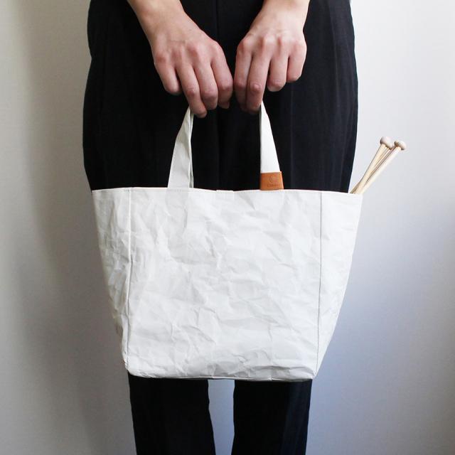 手染和紙のプロジェクトバッグ Cohanaシリーズ 【メール便不可】