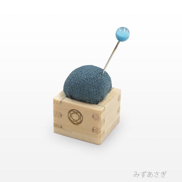 豆枡の針山 Cohanaシリーズ 【メール便不可】