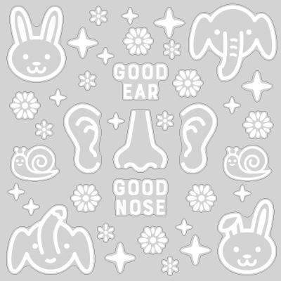 【VP】GOOD EAR, GOOD NOSEの写真
