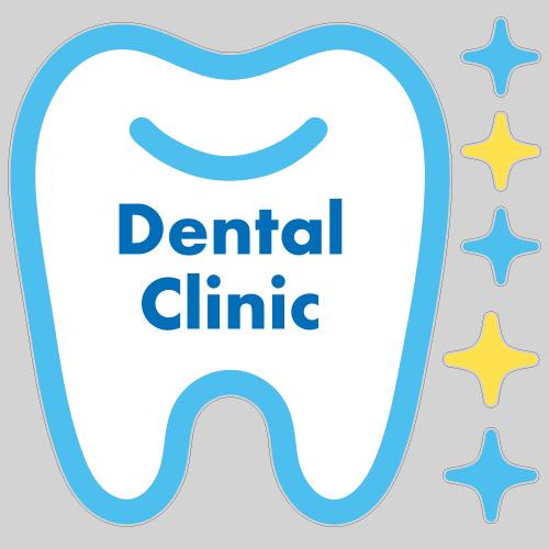 Big teeth DENTAL CLINIC_Lの写真