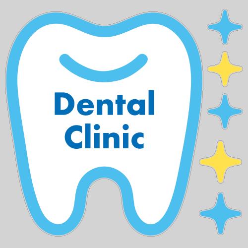 Dental Clinic_Mの写真