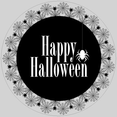 クモの巣レースタイトル《色バリ》《柄バリ》