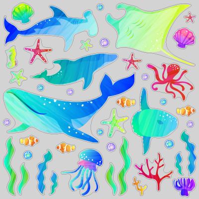 【VP】Aquariumの写真