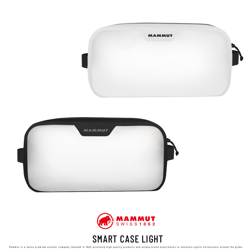 MAMMUT マムート スマートケース SMART CASE LIGHT 2810-00100
