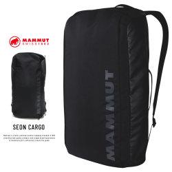MAMMUT マムート バックパック SEON CARGO 2510-03850