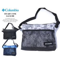 COLUMBIA コロンビア サコッシュ STUART CONE SACOCHE (PU8190)