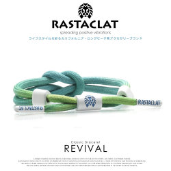 RASTACLAT ラスタクラット ブレスレット REVIVAL (RC025RVVL)