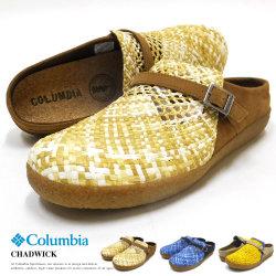 COLUMBIA コロンビア サンダル CHADWICK YU0255