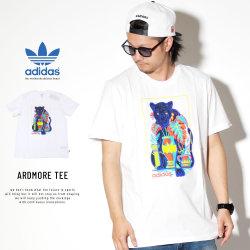 ADIDAS アディダス 半袖Tシャツ ARDMORE TEE DU8344