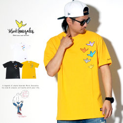 MARK GONZALES マークゴンザレス 半袖Tシャツ 2G7-4326