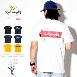 MARK GONZALES マークゴンザレス 半袖Tシャツ 2G7-4308
