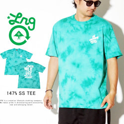 LRG エルアールジー 半袖Tシャツ 147% SS TEE D191017