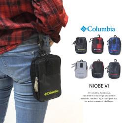 COLUMBIA コロンビア ポーチ NIOBE VI PU2012