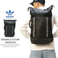 ADIDAS アディダス バックパック ORIGINALS FUTURE BACKPACK CL5489