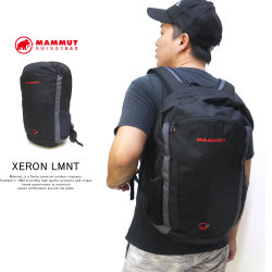 MAMMUT マムート バックパック リュックサック XERON ELEMENT 2510-02670