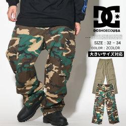 DC SHOES ディーシーシューズ スウェット ワークパンツ メンズ ズボン ロゴ スケボー スケーター ファッション EDYNP03140 服 通販 DCDT034