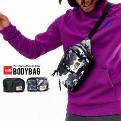 THE NORTH FACE ザノースフェイス ウェストポーチ メンズ レディース ロゴ ストリート系 アウトドア ファッション NF0A3G8M 鞄 通販