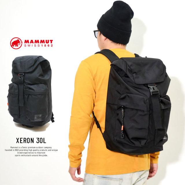 MAMMUT (マムート) バックパック XERON 30L (2530-0040)