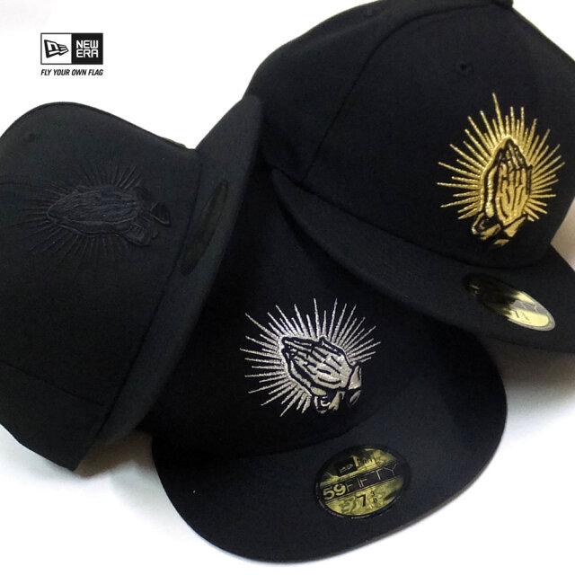 ニューエラ NEW ERA キャップ メンズ 帽子 59FIFTY プレイハンド 2020SS