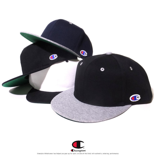 Champion (チャンピオン) キャップ 帽子 メンズ レディース STRAIGHT CAP (581-001A)