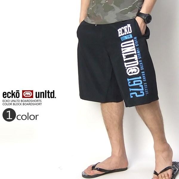 ECKO UNLTD ボードショーツ IS13-05627