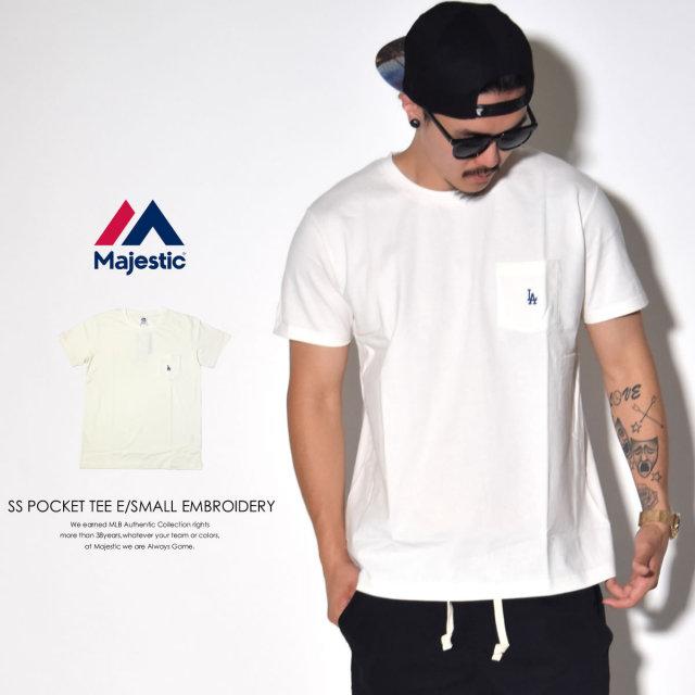 MAJESTIC マジェスティック 半袖Tシャツ ロサンゼルス・ドジャース MM01-LDG-0156 6V3195