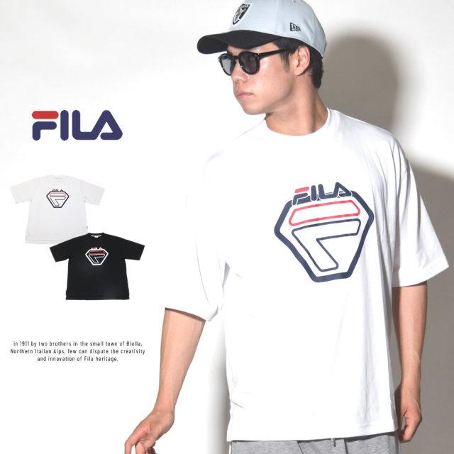 FILA フィラ 半袖Tシャツ (FM9488)