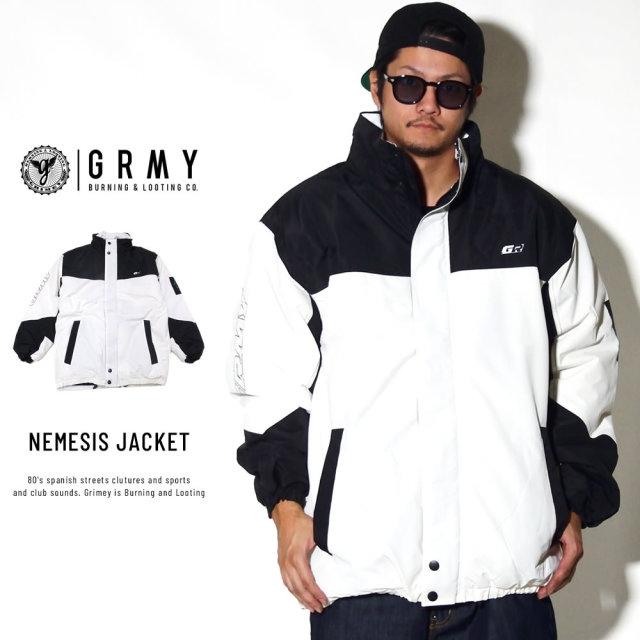 GRIMEY グライミー ジャケット NEMESIS JACKET GJ101