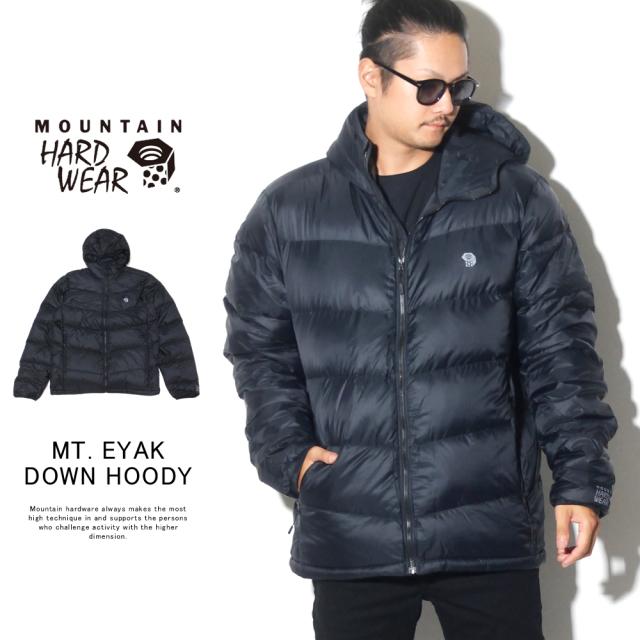 MOUNTAIN HARD WEAR マウンテンハードウェア ダウンジャケット MT. EYAK DOWN HOODY OM8280