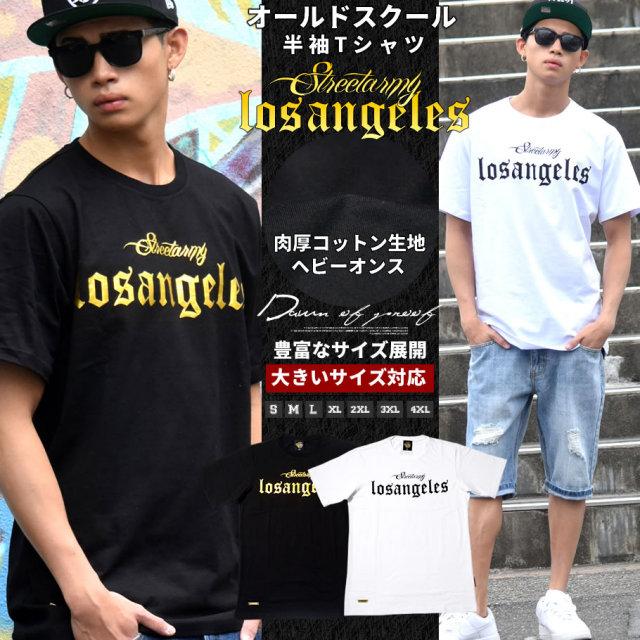 DOP ディーオーピー tシャツ 半袖tシャツ メンズ 大きいサイズ Los Angeles b系 HIPHOP ヒップホップ ファッション DPTT073