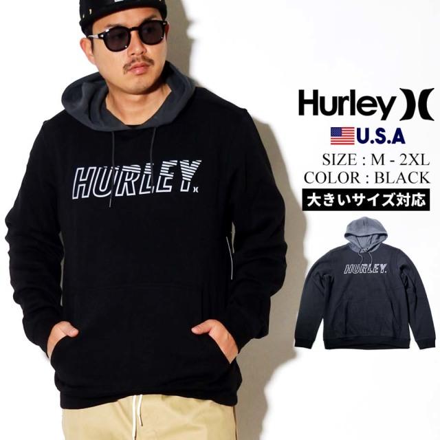 Hurley ハーレー パーカー メンズ ロゴ ONSHORE PULLOVER CJ5684