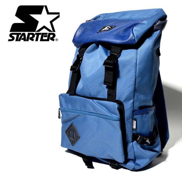 STARTER (スターター) バックパック (ST-BAG-005) HHBT300