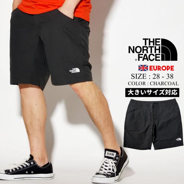 THE NORTH FACE ザ ノース フェイス ハーフパンツ メンズ NF0A4CAQ0C5