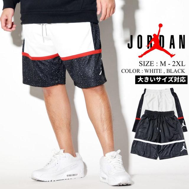 JORDAN (ジョーダン) バスケットボールパンツ M J JUMPMAN  GRAPHIC SHORT (AV3211)