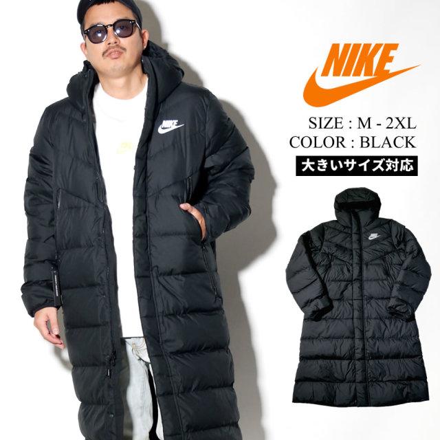 NIKE ナイキ 中綿 ダウンコート ジャケット メンズ 大きいサイズ ストリート系 スポーツ ファッション AA8853 服 通販