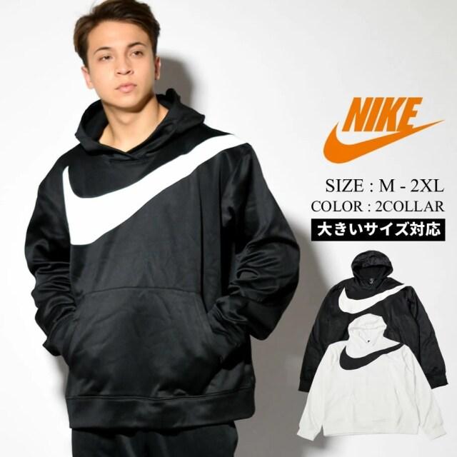 NIKE ナイキ パーカー メンズ 大きいサイズ ロゴ ストリート系 スポーツ ファッション CK6458 nkpt034