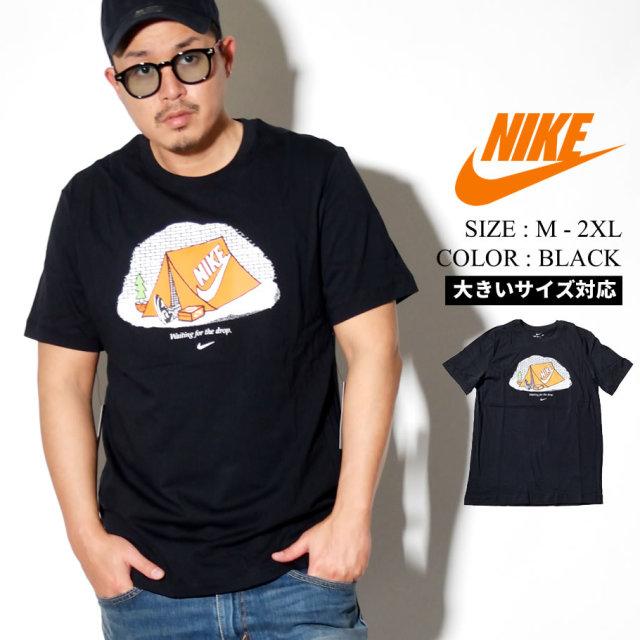 NIKE (ナイキ) 半袖Tシャツ M Nsw Ss Tee Fw Cltr 7 (CI6266)